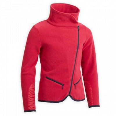 DECATHLON Одежда для спорта — ВЕРХ ДЕТСКОЙ ОДЕЖДЫ — Спорт и отдых