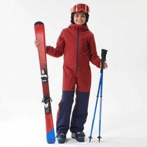 Комбинезон лыжный детский