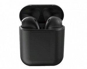 Bluetooth стереогарнитура inPods 12 черная