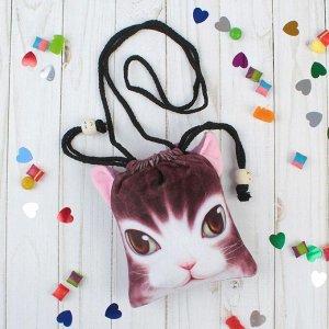 Сумочка «Кот», виды МИКС