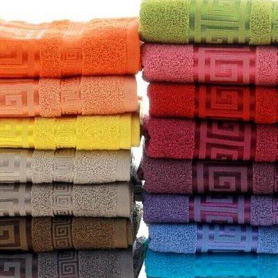 Яркие шторы и постельное в твой яркий дом! Цены просто wow! — Махровые полотенца — Полотенца
