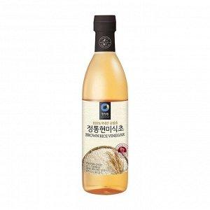 Рисовый уксус Brown Rice Vinegar 560 мл