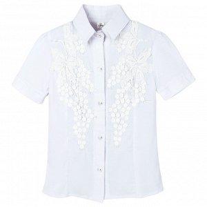 Блузка Техноткань Caprice для девочки