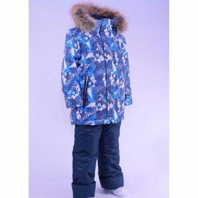 БaRRRaкуDDDа-детская верхняя одежда! Заключительная 2020