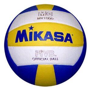 Мяч волейбольный, размер 5
