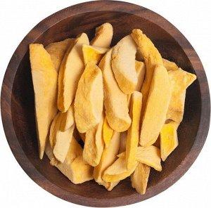Здоровый фруктовый перекус из манго, зеленика, 20г