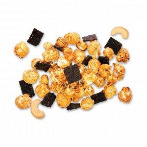 Попкорн шоколадно-карамельный, east bali cashews, 90г