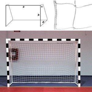 Сетка на ворота для игры в мини-футбол или гандбол