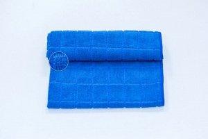 Салфетка из микрофибры для мытья полов 50*70 1шт/упак  SY-06  1/80