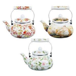 Чайник эмалированный VETTA, 2,5л (894-407)