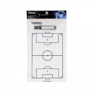 Доска тактическая для футбола