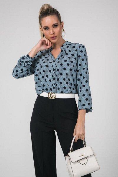 Элегантные блузки и стильные рубашки от Valentina dresses. — Рубашки — Рубашки