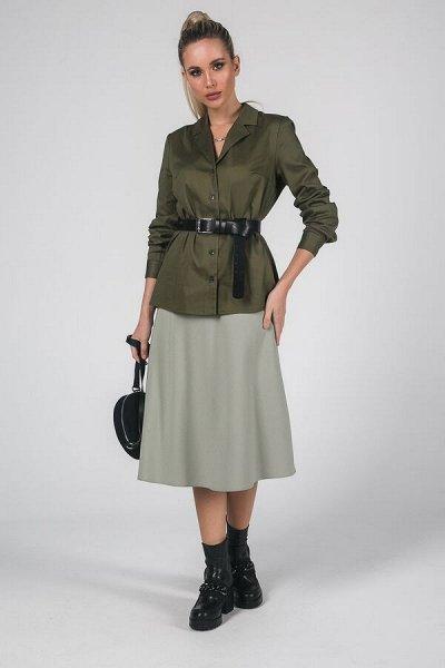 Элегантные блузки и стильные рубашки от Valentina dresses. — Юбки — Широкие юбки