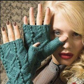 Уютная одежда: колготки до 600ден, носки, перчатки для всех  — ГЕТРЫ И МИТЕНКИ — Перчатки и варежки