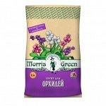 Грунт Орхидея 6,5лит MORRIS GREEN (1уп/5шт)