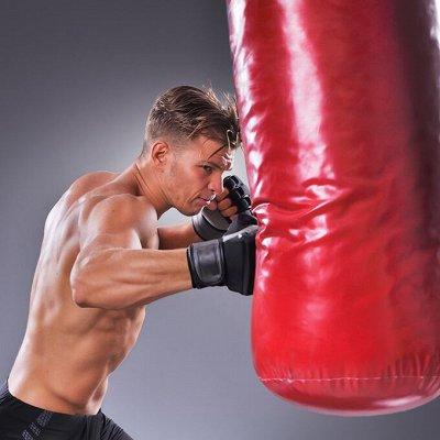 СпортZAL — товары для здоровья и спорта — Бокс — Спортивный инвентарь
