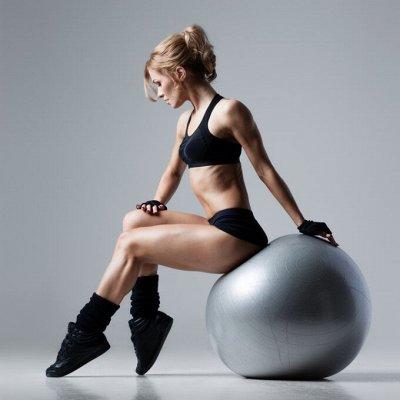 СпортZAL — товары для здоровья и спорта — Фитнес — Фитнес