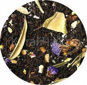 Чай черный - Чайная интрига - 100 гр
