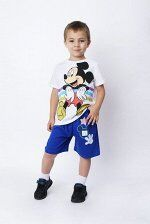 Пижама Disney на мальчика