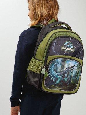 Рюкзак текстильный для мальчиков