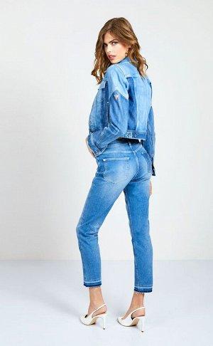 Новая коллекция GU*ESS джинсы