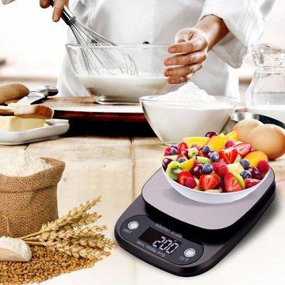 NEW!!!Увеличивающий экран на телефон . — Весы напольные, кухонные — Кухня