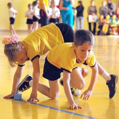 СпортZAL — товары для здоровья и спорта — Детские игры — Спортивный инвентарь