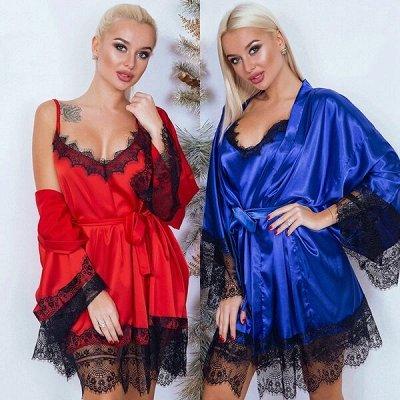 ⭐️*SТ-Style*Новинки+ Распродажа*Огромный выбор одежды! — Комплекты для сна — Сорочки и пижамы