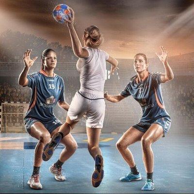 Ультралегкие куртки — Гандбол — Спортивный инвентарь