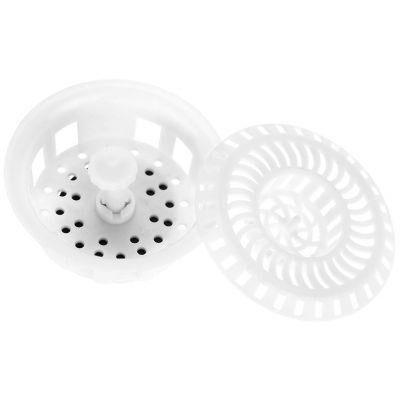 Домашняя мода — любимая хозяйственная, посуда — Ванная и туалет-Заглушки и фильтры для слива — Ванная