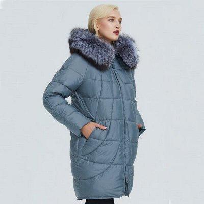 As**d – шикарные куртки и пуховики по Супер ценам! — PLUS SIZE ✔ от 60 до 70 размера — Верхняя одежда