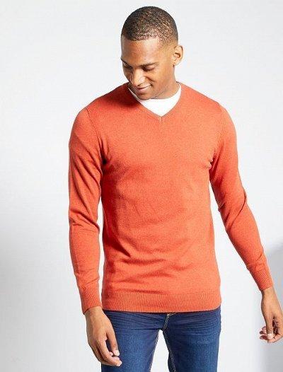 Одежда для Франции для всей семьи! — Мужчины. Свитеры, кардиганы, жилеты. — Свитеры, пуловеры