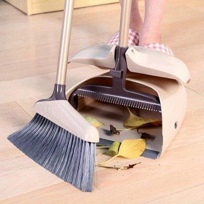 Наведем в шкафу порядок — Швабры для уборки — Швабры, щетки и совки