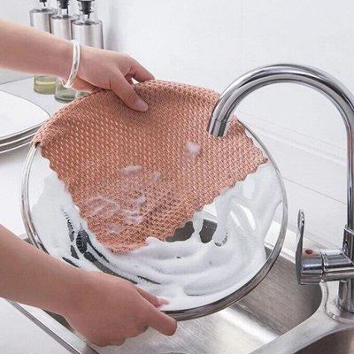 Наведем в шкафу порядок — Микрофибра для уборки — Салфетки и тряпки