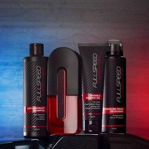 Парфюмированный дезодорант-антиперспирант спрей для тела Full Speed Turbo Care, 150 мл