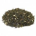 """жасминовый чай  """"Хуа Чжу Ча (Зеленый с жасмином)"""""""