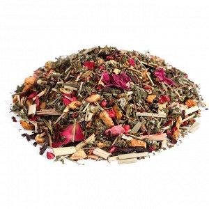 Чай Малина мята