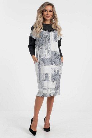 Платье П4-3529