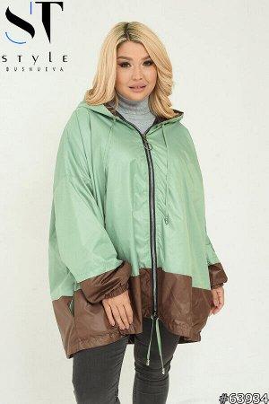 Куртка-ветровка 63934