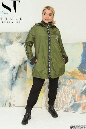 Куртка 63957