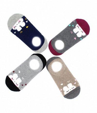 Уютная одежда: колготки до 600ден, носки, перчатки для всех  — Женские носки ангора, пух, кашемир,махровые и вязаные — Носки