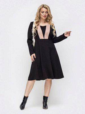 Платье 218042
