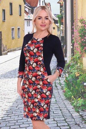 Платье 12403