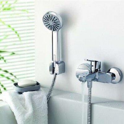 Вся сантехника по низким ценам — Смесители для ванны