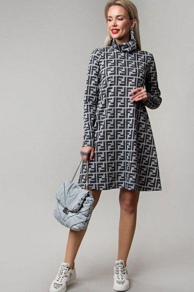 SVETOZARA-Платья,рубашки, юбки и бомберы. — Платья — Повседневные платья