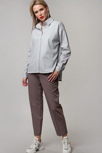 SVETOZARA-Платья,рубашки, юбки и бомберы. — Брюки, шорты и комбинезоны. — Классические брюки