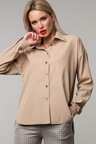 Стильный образ со Svetozara! Новая коллекция — Женские рубашки — Рубашки