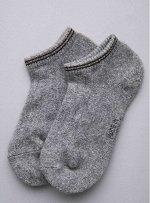 Носки спортивные из монгольской шерсти
