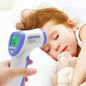 Бесконтактный термометр DT-8826