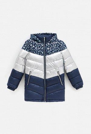 Куртка детская для девочек Windra ассорти